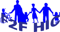 Logo Family-to-Family Health Information Center