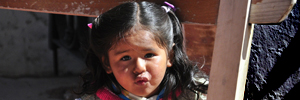 Parent Training & Information Center Image of little girl