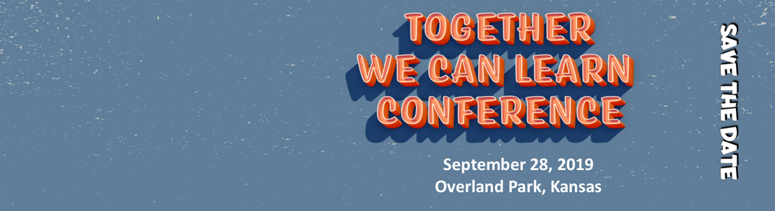 Together We Can Learn Conference